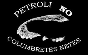 Petroli NO Columbretes netes.-original