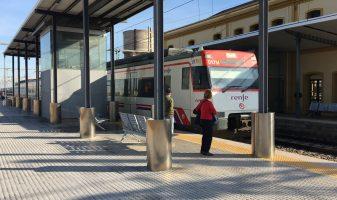 Trens de mitja distància al Maestrat